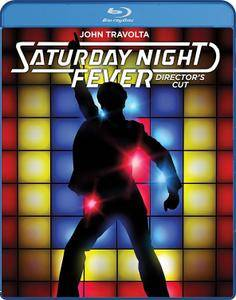 Saturday Night Fever (1977) [Director's Cut]