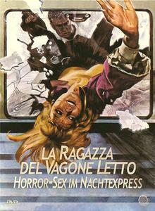 Terror Express (1980) La ragazza del vagone letto