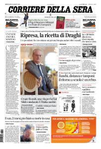 Corriere della Sera – 19 agosto 2020