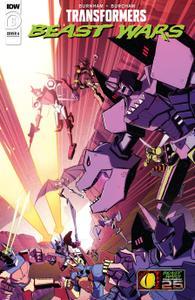 Transformers - Beast Wars 006 (2021) (digital) (Knight Ripper-Empire