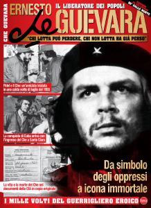 Biografie di Guerre e Guerrieri N.1 - Dicembre 2017 - Gennaio 2018