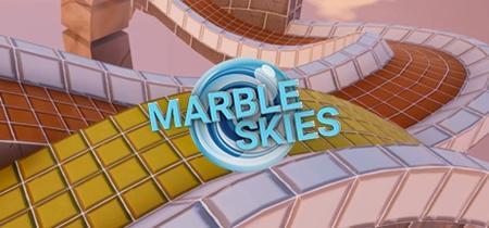 Marble Skies (2017)