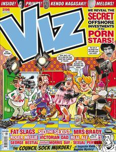 Viz No 256 2016 HYBRiD COMiC eBook