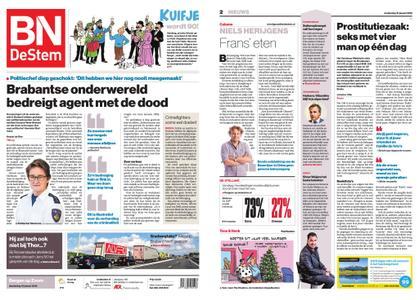 BN DeStem - Bergen op Zoom – 10 januari 2019