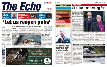 Evening Echo – May 05, 2020
