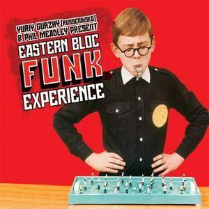 VA - Eastern Bloc Funk Experience (2011) {Nascente}