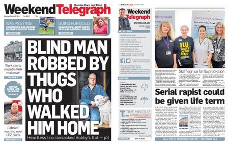 Evening Telegraph First Edition – October 05, 2019