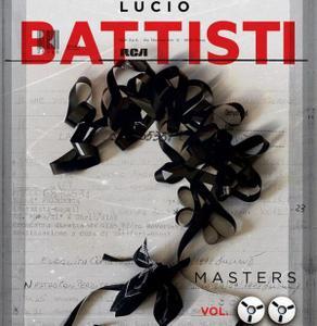 Lucio Battisti - Masters Vol.2 (2019)