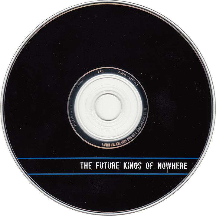 The Future Kings of Nowhere - The Future Kings of Nowhere (2007)