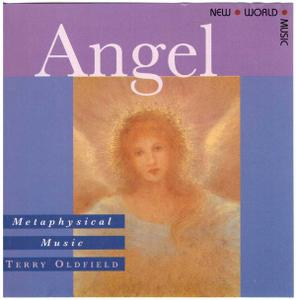 Terry Oldfield - Angel (1990)