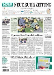 NRZ Neue Ruhr Zeitung Essen-Postausgabe - 12. Juni 2018