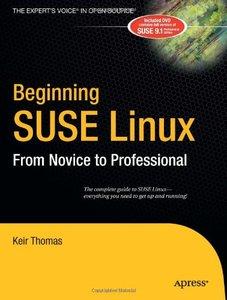 Beginning SUSE Linux [Repost]