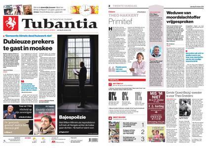 Tubantia - Enschede – 26 oktober 2019