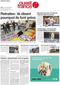 Ouest-France Édition France – 05 décembre 2019