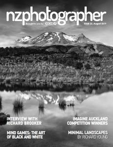 NZPhotographer - August 2019