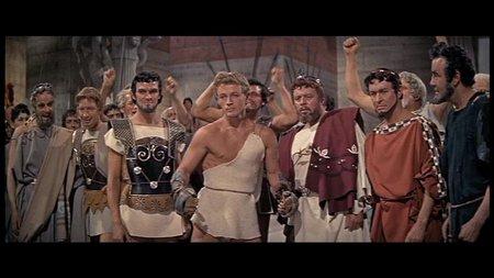Helen of Troy / Елена Троянская (1956) [ReUp]