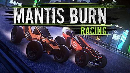 Mantis Burn Racing - Elite Class (2017)
