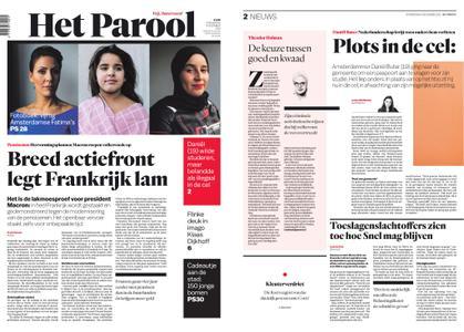 Het Parool – 05 december 2019