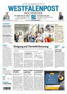 Westfalenpost Wetter - 12. Januar 2019