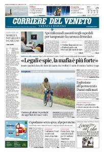 Corriere del Veneto Vicenza e Bassano – 20 dicembre 2018