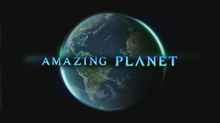 National Geographic: Amazing Planet [3 series of 3] / National Geographic: Удивительная планета [3 серии из 3] (2007) [ReUp]