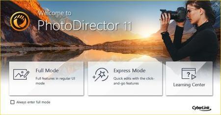 CyberLink PhotoDirector Ultra 11.0.2027.0