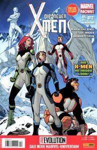 Die neuen X-Men 12 Panini 2014 Gurk The E