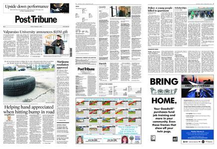 Post-Tribune – February 07, 2020