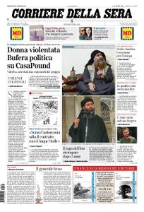 Corriere della Sera – 30 aprile 2019