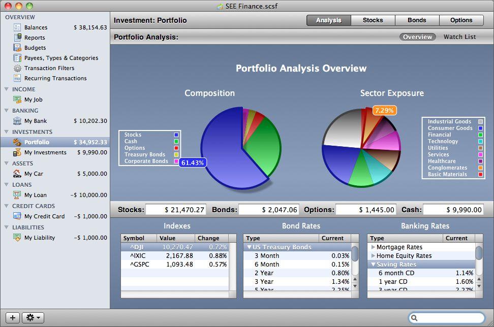 SEE Finance 0.9.8.5