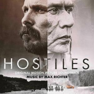Max Richter - Hostiles (Original Motion Picture Soundtrack) (2018)