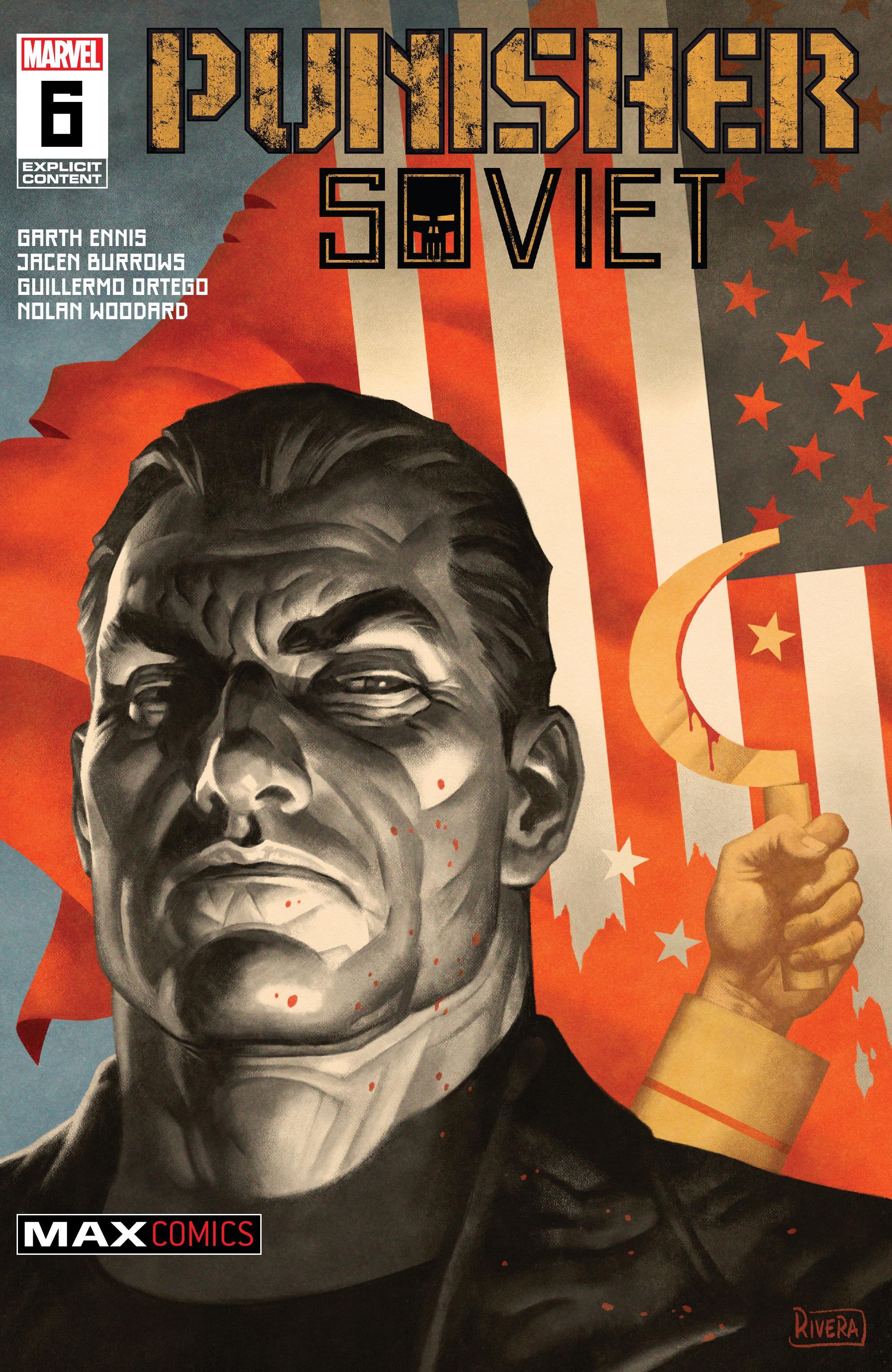 Punisher-Soviet 006 2020 Digital Zone