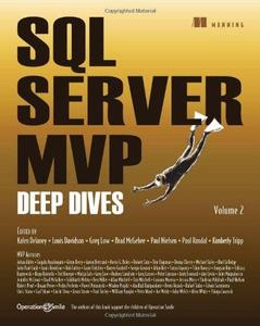 SQL Server MVP Deep Dives, Volume 2 (Repost)