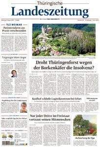 Thüringische Landeszeitung – 06. August 2019