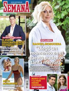 Semana España - 11 agosto 2021