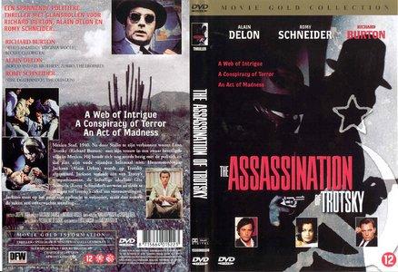 Joseph Losey - The Assassination of Trotsky (1972)