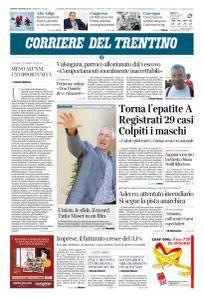 Corriere del Trentino - 3 Maggio 2018