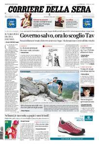 Corriere della Sera – 06 agosto 2019