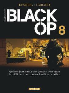 Black Op T08