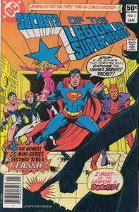 Secrets of the Legion of Super-Heroes 001 1981-01
