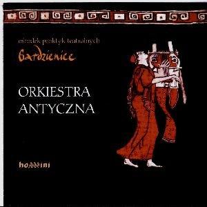 """Gardzienice, Osrodek praktyk teatralnych - """"Orkiestra Antyczna"""" (2003) **RE-UPLOADED**"""