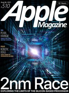 AppleMagazine - August 06, 2021
