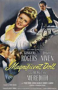 Magnificent Doll (1946)