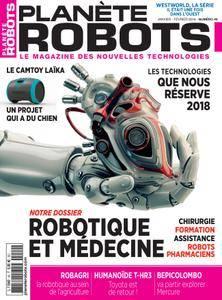 Planète Robots - décembre 22, 2017