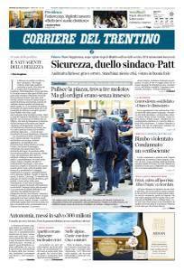 Corriere del Trentino - 25 Maggio 2018