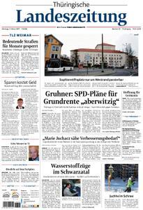 Thüringische Landeszeitung – 05. Februar 2019