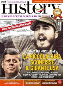 BBC History Italia – agosto 2019
