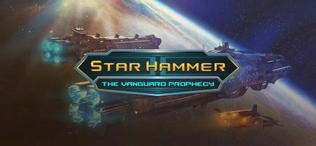 Star Hammer: The Vanguard Prophecy (2015)
