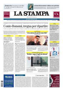 La Stampa Torino Provincia e Canavese - 30 Settembre 2020