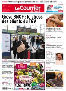 Le Courrier de l'Ouest Angers – 30 octobre 2019
